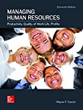 Loose-Leaf for Managing Human Resources