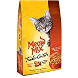 Cheap Meow Mix Tender Centers, 3-Pound (Pack of 3), Salmon & Chicken