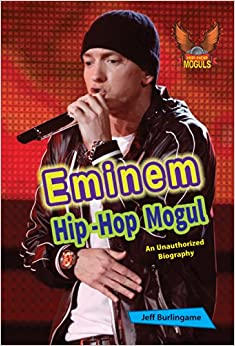 !TOP! Eminem: An Unauthorized Biography (Hip-Hop Moguls). travesia Android poder central Serie Works exhibe