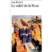 SOLEIL DE LA PERSE