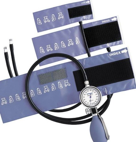 Riester babyphon Aneroid Sphygmomanometer for Babies LF 1441