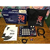 Akai Professional MPC1000 Sampling Production Station, Blue