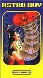Astro Boy (Vol. 4) [VHS]