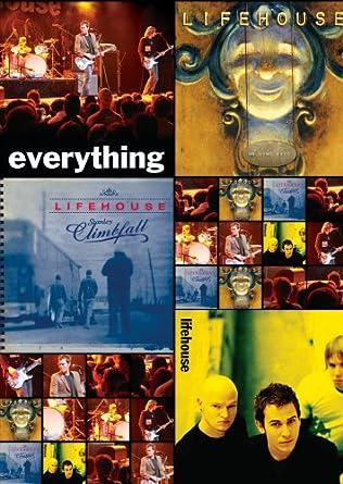 cd lifehouse everything