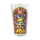 Paladone Legend of Zelda Link Glass