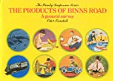 The Products of Binns Road, Peter Randall, 0904568067