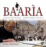 Baaria (Colonna sonora originale del film)