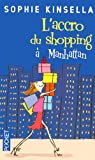 "Afficher ""accroc du shopping a manhattan (L')"""