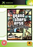 xbox grand theft auto san andreas - Grand theft auto: san andreas