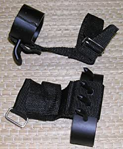 BladesUSA 2801 Ninja Climbing Claw, Pair