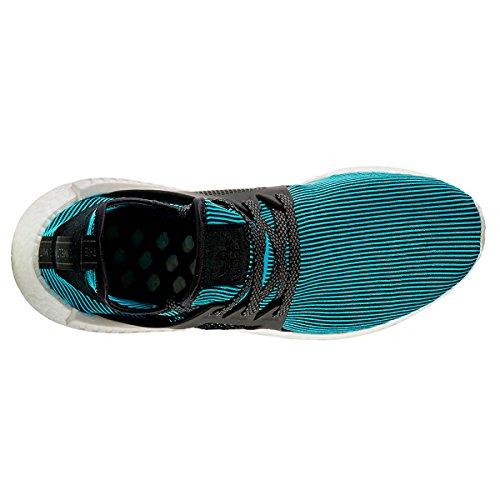 Baskets Adidas Original Nmd Xr1 Pk Zake Bleu / Noir 42 2/3