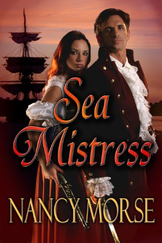 Book: Sea Mistress by Nancy Morse
