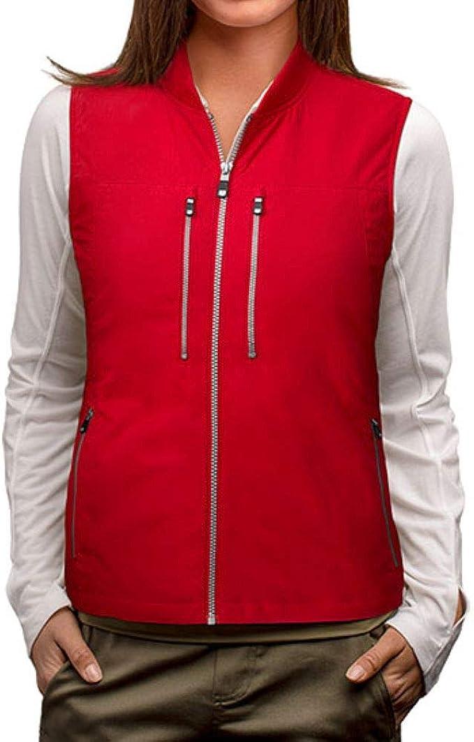 Lightweight Utility Vest Hidden Pockets SCOTTeVEST 101 Travel Vest for Men