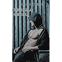 PROFILO GRECO (Italian Edition)