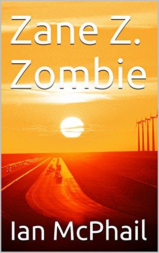 Zane Z. Zombie