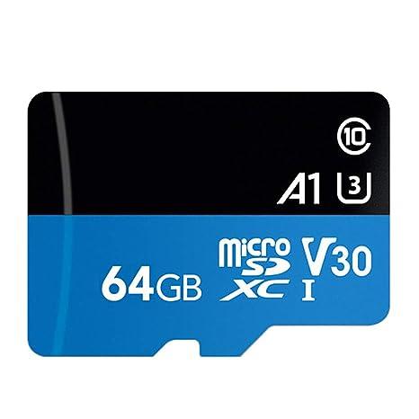Zks para Tarjetas SD, Tarjeta Micro SD De 32 GB Tarjeta De ...