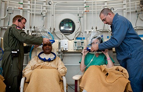 Hyperbaric Oxygen Therapy for Brain Injury, Cerebral Palsy, and Stroke