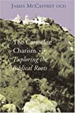The Carmelite Charism: Exploring the Biblical Roots