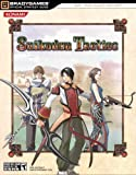 Suikoden Tactics Official Strategy Guide