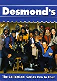 DESMOND'S SERIES 2-4