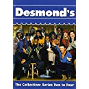 Desmond's: The Collection (Series 2-4)