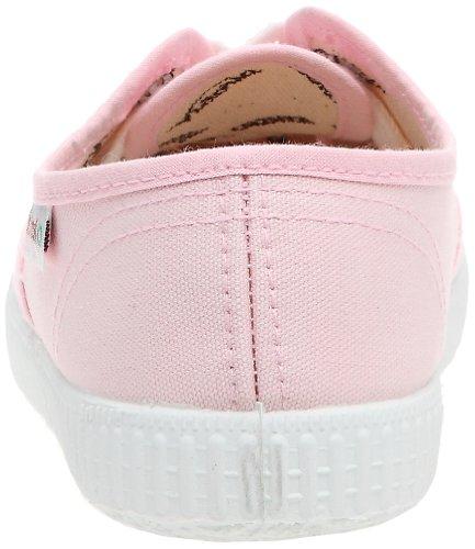 Victoria Inglesa Lona 6613, Zapatillas de Tela Unisex, Rosa (Pink), 32