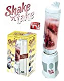 TVTimedirect Shake N Take Sports Bottle Blender