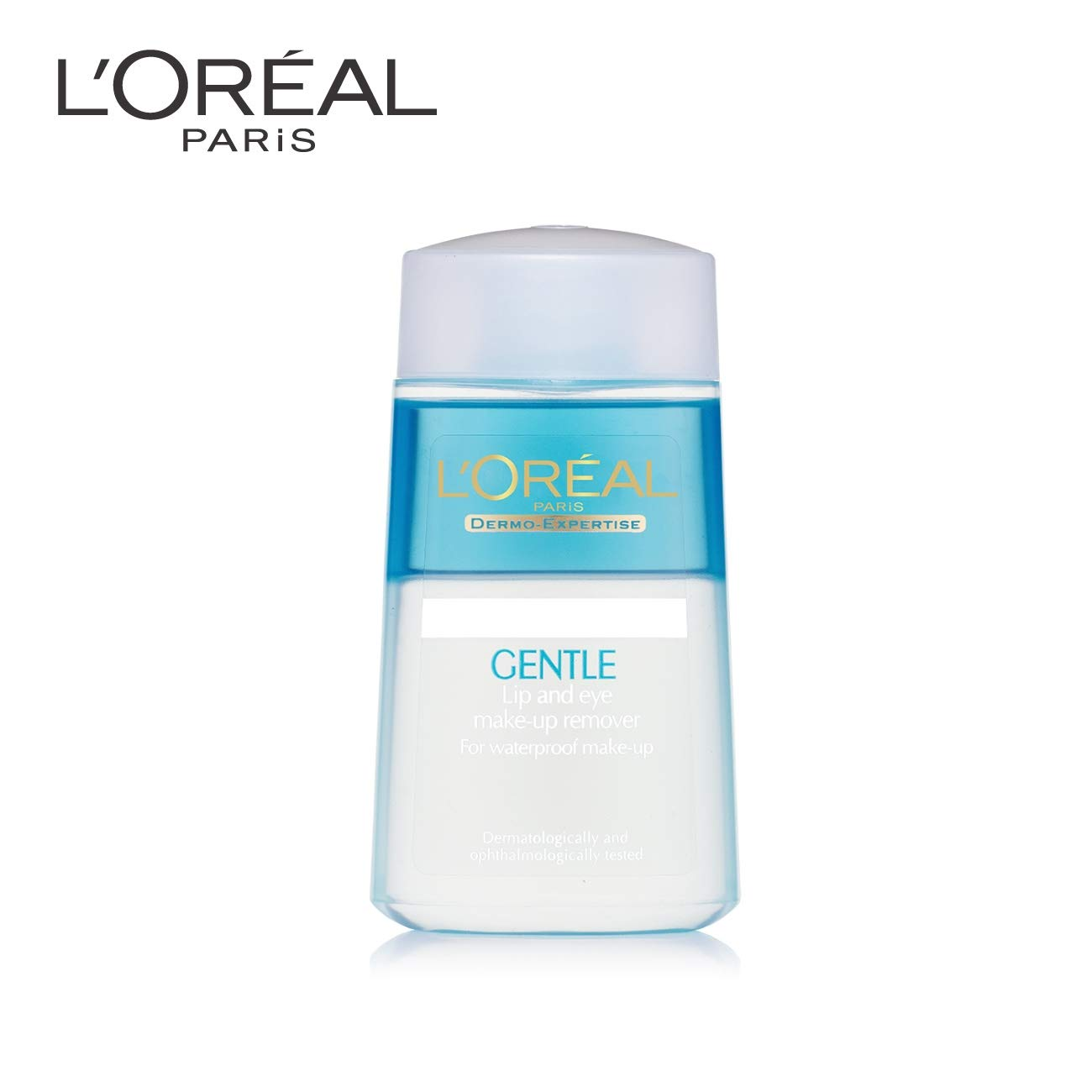 4d8a2288818 Buy L'Oreal Paris Dermo Expertise Lip and Eye Make-Up Remover, 125ml Online  at Low Prices in India - Amazon.in