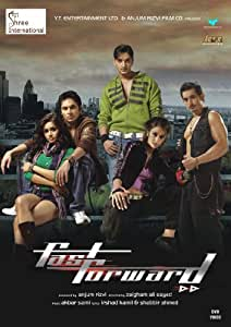 Fast Forward(Hindi Film / Bollywood Movie / Indian Cinema DVD)