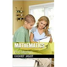 Mathematics: Pre-Algebra
