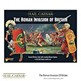 hail caesar Warlord Games, The Roman Invasion of Britain