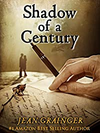 Shadow Of A Century by Jean Grainger ebook deal