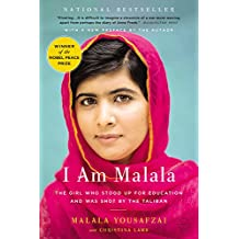 Amazon.com: Malala Yousafzai: Books, Biography, Blog, Audiobooks ...