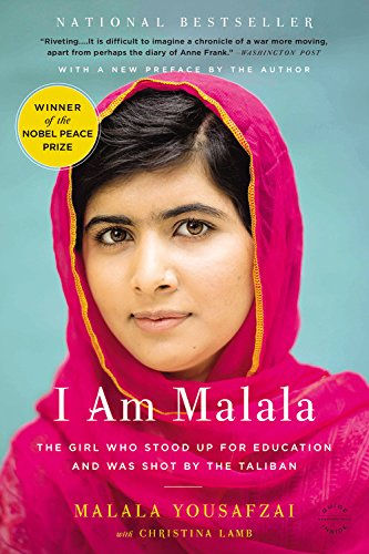 (I Am Malala: The Girl Who Stood Up for Education and Was Shot by the Taliban)