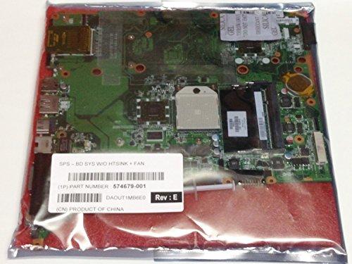 574679-001 Hewlett-Packard Dv7 Amd Laptop Motherboard (Hp Dv7 Laptop Motherboard)