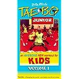 Tae-Bo Junior 1