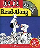 One Hundred One Dalmatians: Story and Songs (Paperback Book & Audio CD)