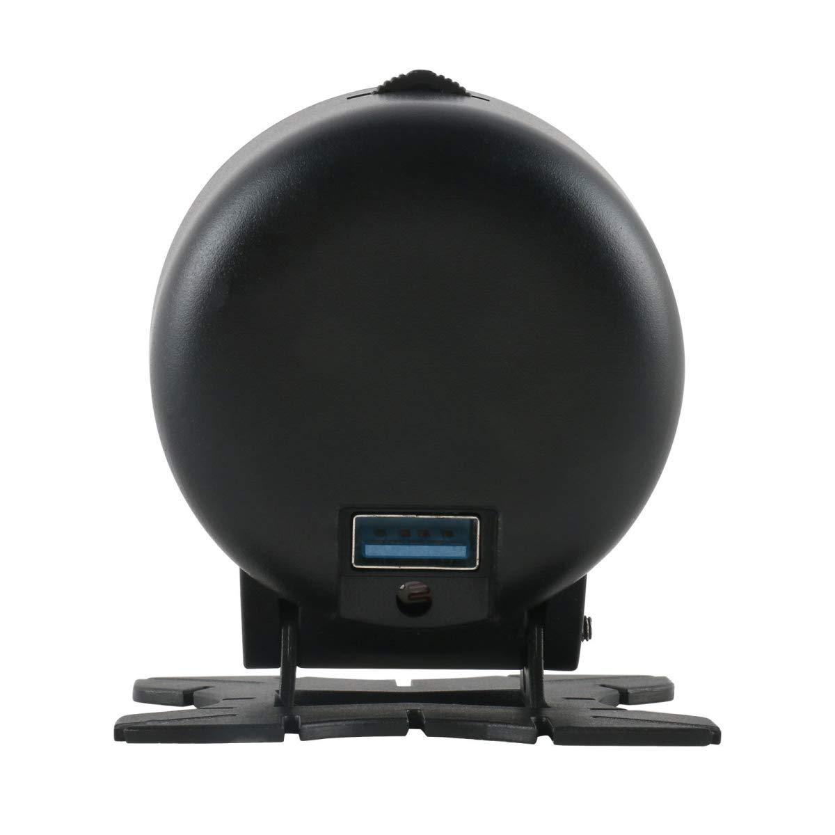 AUTOOL X60 Auto HUD Display testa a testa per auto Avviso velocit/à eccessiva Lettore // pulitore codice problemi temperatura acqua // olio Tachimetro digitale OBD2 per velocit/à veicolo MPH KM // h