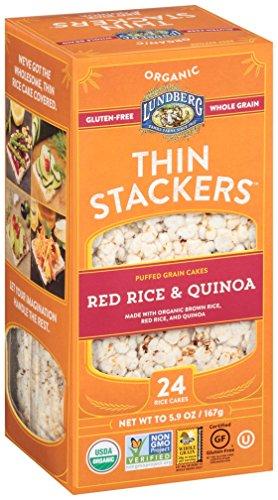 rice thins - 8