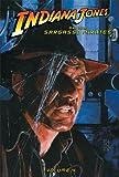 """Indiana Jones and the Sargasso Pirates, Volume 4"" av Karl Kesel"