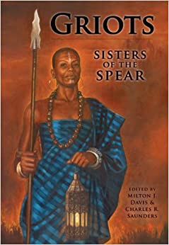 Book Griots: Sisters of the Spear (2014-03-11)