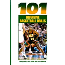 101 Defensive Basketball Drills