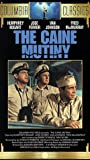 Caine Mutiny [VHS]