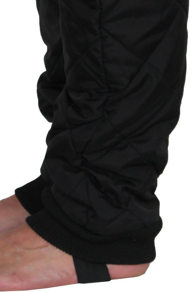 Sopras Sub UNDERSUIT 3M Thinsulate 200gr SIZE L for Dry Suit Tech Dive Scuba Diving Cold Water by Sopras Sub (Image #4)