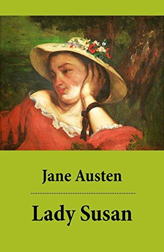 Lady Susan (texto completo, con índice activo) (Spanish Edition)