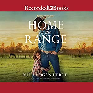 Home on the Range Audiobook