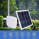 Solar Lights Indoor&Outdoor Home 1000lumen Shed
