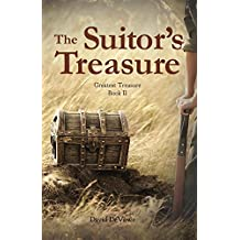 The Suitor's Treasure (Greatest Treasure Book 2)