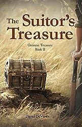 The Suitor's Treasure (Greatest Treasure Book 2)