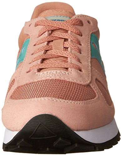 Pink Original Baskets Saucony Shadow Basses Homme HOqnRTB